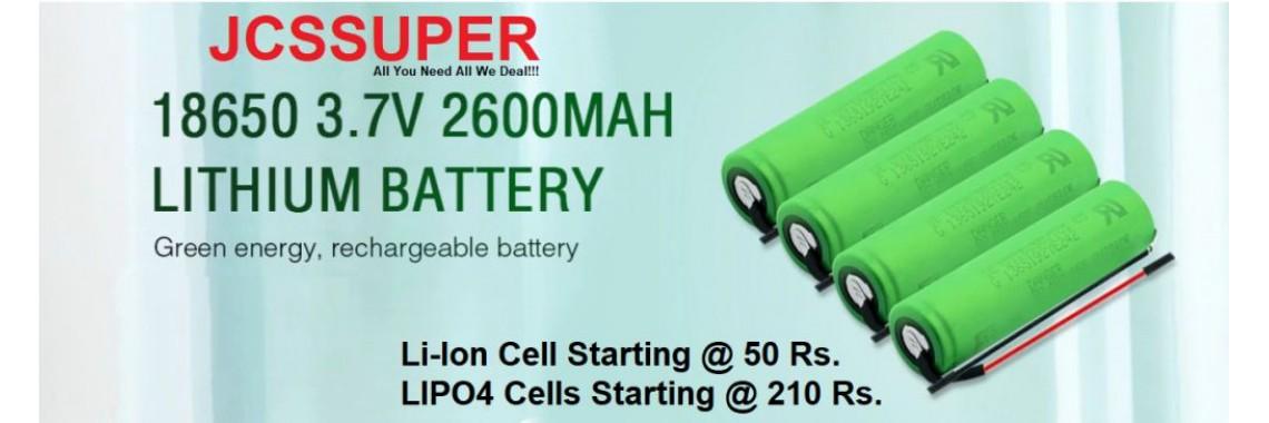 li ion battery