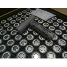 JCSSUPER li-Ion 3.7v 18650 Cells 2400 mAH 1000 Cycles Rechargeable With 1 Year Warranty