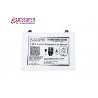 JCSSUPER 3.2 V LiFePO4 PRISMATIC CELL 100 AH UPTO 4000 CYCLES